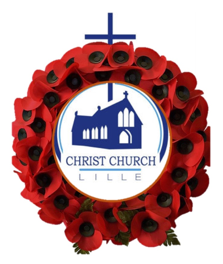 poppy-wreath-church