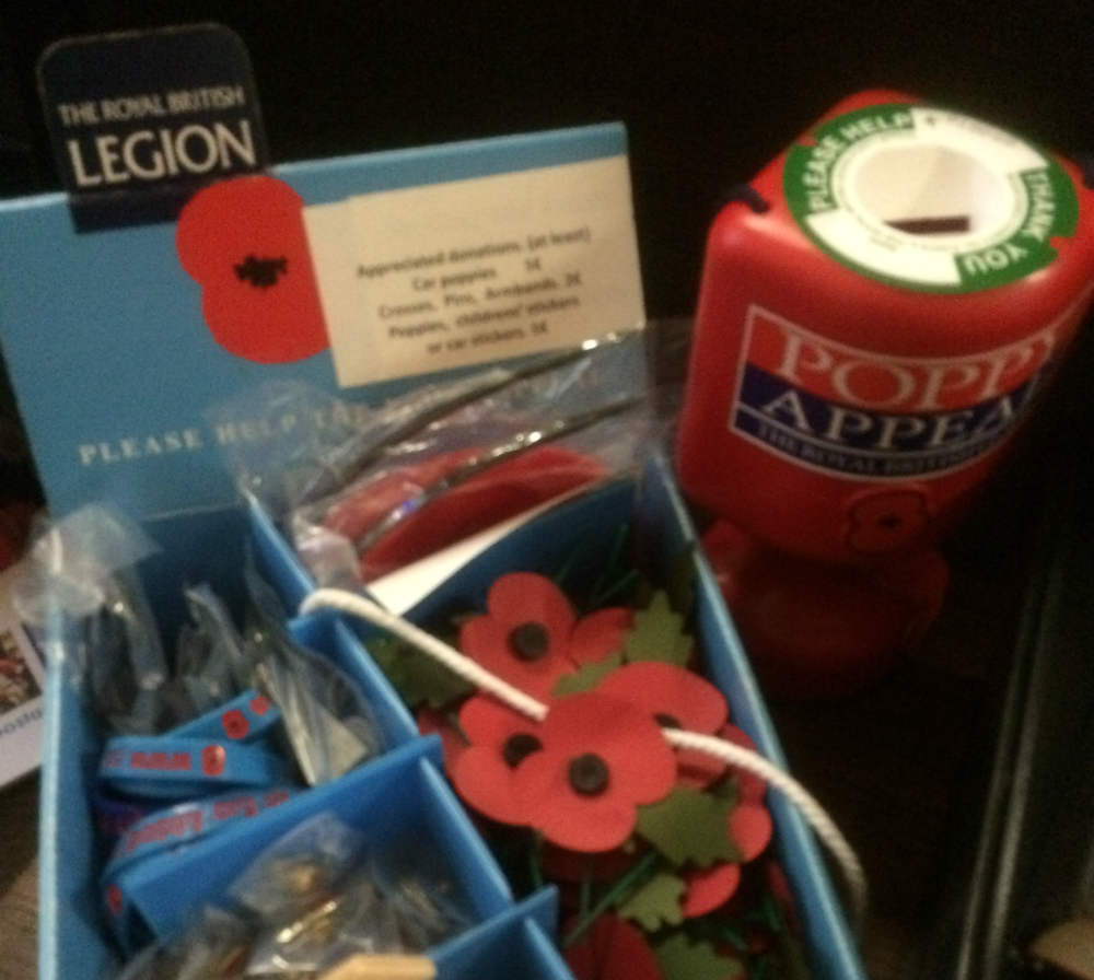 Poppy-collection