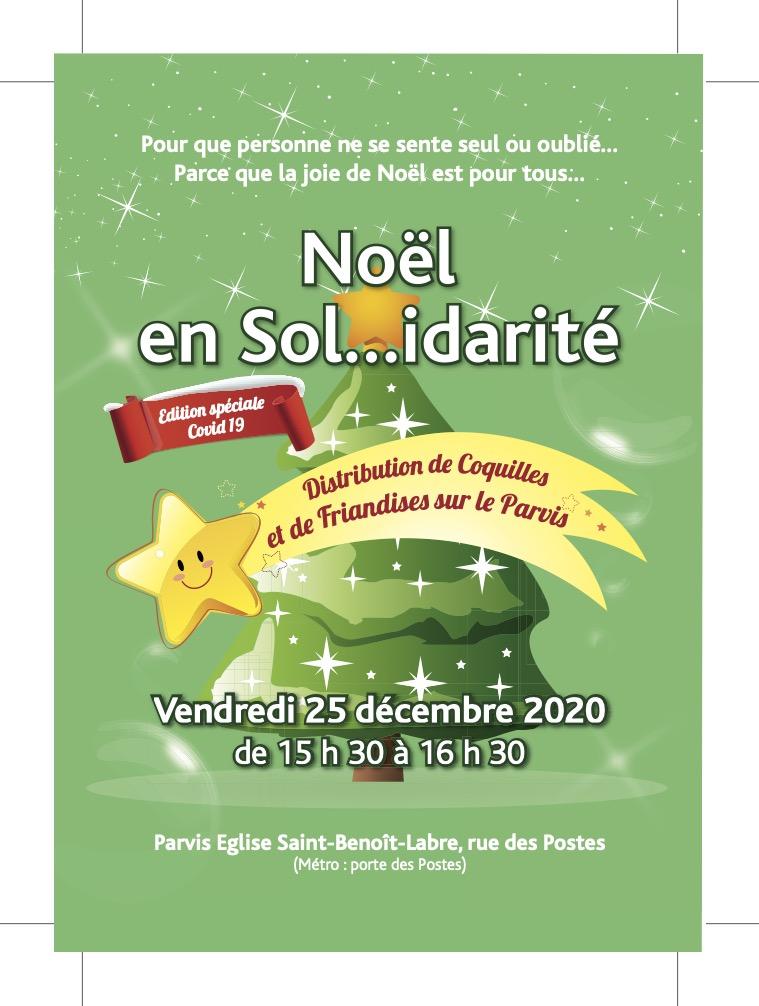 Flyers Noel 2020- 105x148,5